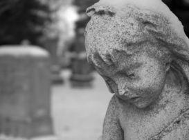 Gyerekeim gyásza