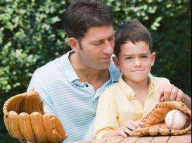 Az apa szerepe a nevelésben