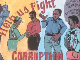 Lehet-e nekünk nem korruptnak lennünk?