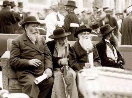 Zsidók – a kiválasztottság és az evangélium között